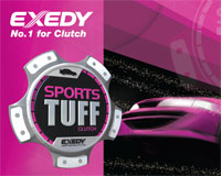 EXEDY sport desktop thumb Products