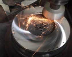 flywheel machining 250x200 Services