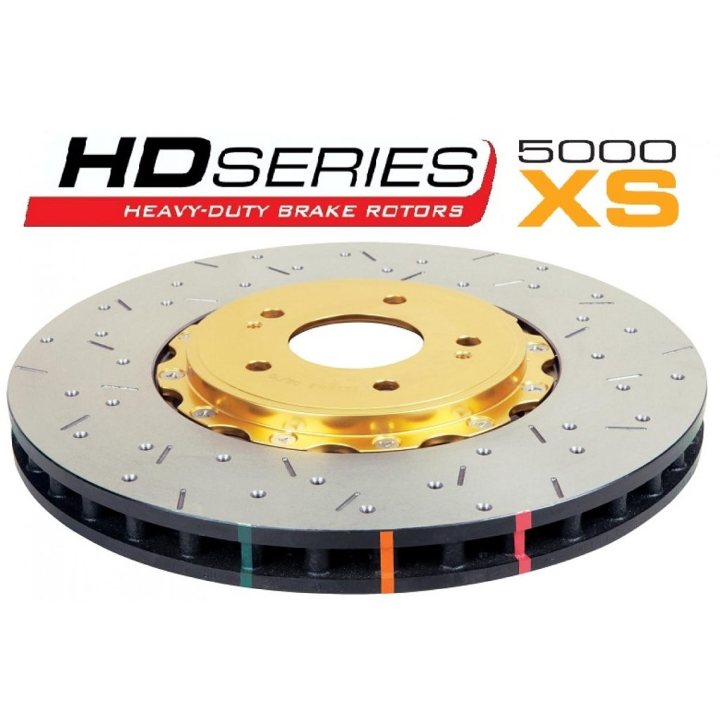 DBA 5000 Series XS Cross Drilled Brake Rotor 1024x1024 Online Specials