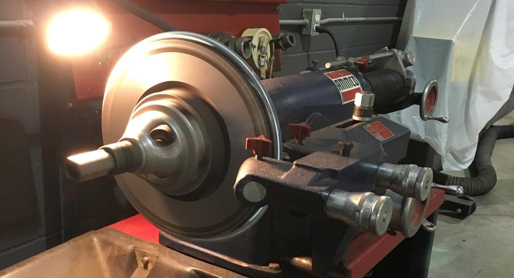 Brake Rotor Machining 1024x555 Services